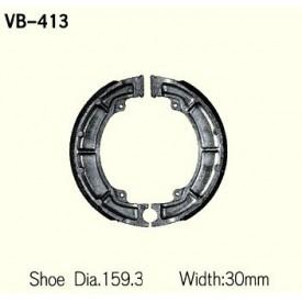 SZCZĘKI HAMULCOWE VESRAH VB-413