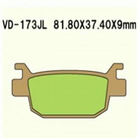 KLOCKI HAMULCOWE VD-173JL