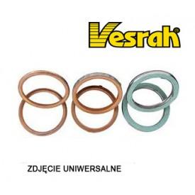 VESRAH USZCZELKA WYDECHU VE-2004 (38X45,5X5) VE-2004