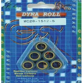 ROLKI WARIATORA 17X12. 7G VIC003933