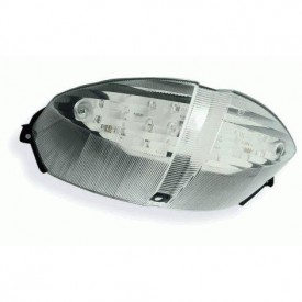 LAMPA TYLNIA PEUGEOT SPEEDFIGHT II LED VIC007309