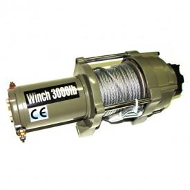 WYCIĄGARKA ATV P3000-D. WYCW110102