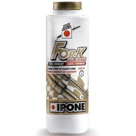 IPONE FORK SYNTHETIC PLUS 5W OLEJ DO TELESKOPOW 1L