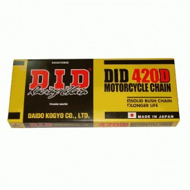 DID ŁAŃCUCH NAPĘDOWY DID420D-120