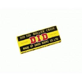 DID ŁAŃCUCH NAPĘDOWY DID520-116