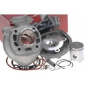 Cylinder Kit Airsal Sport 70cc, Kymco LC