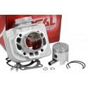 Cylinder Kit Airsal Sport 50cc, Morini AC (bez głowicy)
