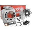 Cylinder Kit Airsal Sport 70cc, Kymco Curio CX / KB 50 (bez głowicy)