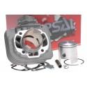 Cylinder Kit Airsal Sport 70cc, Hyosung Prima / Rally (bez głowicy)