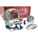 Cylinder Kit Airsal Sport 80cc, GY6 4T (bez głowicy)