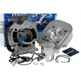 Cylinder Kit Polini Sport 50cc, Minarelli stojące