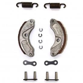 SPRZĘGŁO KOMPLETNE (FRANCO MORINI ENGINE) KTM/RIEJU MX50 SOT000105