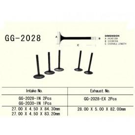 VESRAH - ZAWÓR SSĄCY SILNIKA GG-2028-IN