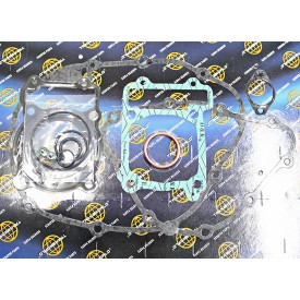 ZESTAW USZCZELEK HONDA CBR 125 R (2004-2013) UKT001065, 666A120FL