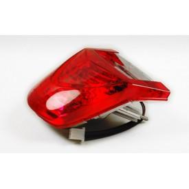 Lampa tylna do motocykla N125