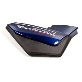 Obudowa boczna prawa niebieska do motoroweru Sprint 2