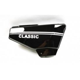 Obudowa boczna prawa czarna do motoroweru Ranger Classic