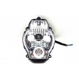 Reflektor do motocykla Blade 125
