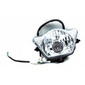 Reflektor do motocykla Hyper 125