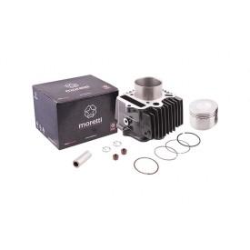 Cylinder Moretti do motoroweru 4T 110cc 152FMB aluminiowy
