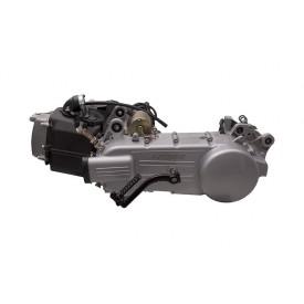 Silnik poziomy 157QMJ, 150cc 4T, Automat, srebrny