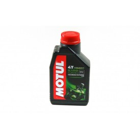 Olej silnikowy MOTUL 5100 4T Ester 10W-40 półsyntetyczny (1 litr)