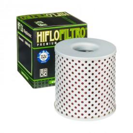 FILTR OLEJU HIFLO HF126