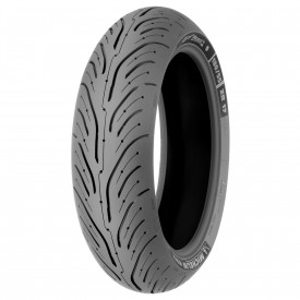 MICHELIN 190/55 ZR17 PILOT ROAD 4 R 75W DOT2014