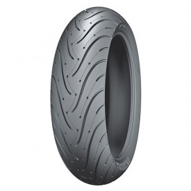 MICHELIN 180/55 ZR17 PILOT ROAD 3 R 73W DOT2014