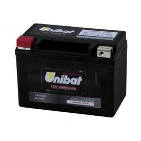 AKUMULATOR UNIBAT CX9 (CBTX9-BS) URUCHOMIONY