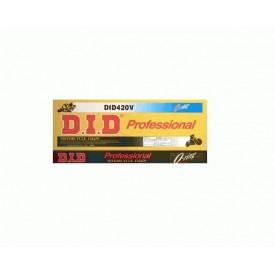 DID ŁAŃCUCH NAPĘDOWY DID420V-120