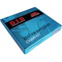 ZESTAW NAPĘDOWY DID420V 120 JTF546.14 JTR461.50 (420V-JT-KX85 01-15)